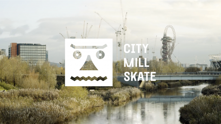 VIRTUAL EVENT: City Mill Skate – UCL East, Skateboarding and the Public Space