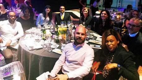 RSPH Awards 2019