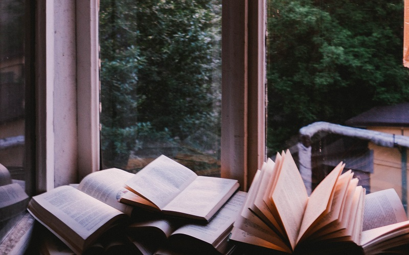 Articles and book chapters