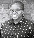 Anisa Rashid