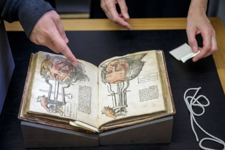 Special Collections Presents...