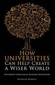 How Universities Can Help Create a Wiser World