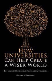 How Universities Can Help Create a Wiser World