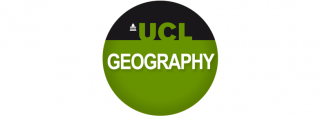 UCL Department of Geography