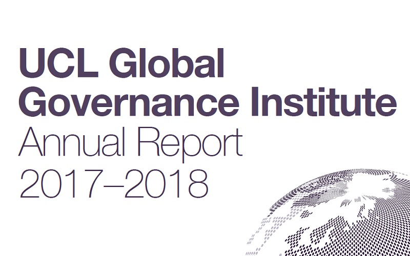 GGI Annual Report 2017-18
