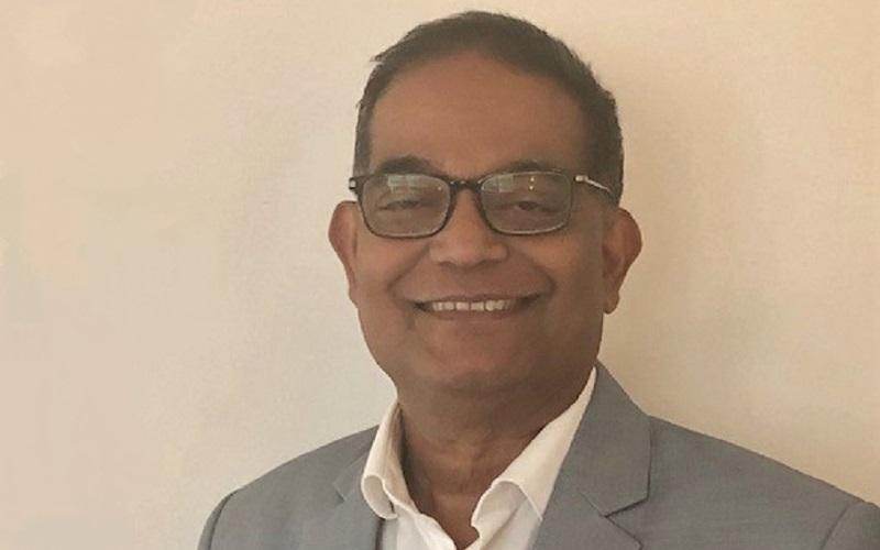 Professor Amitav Acharya