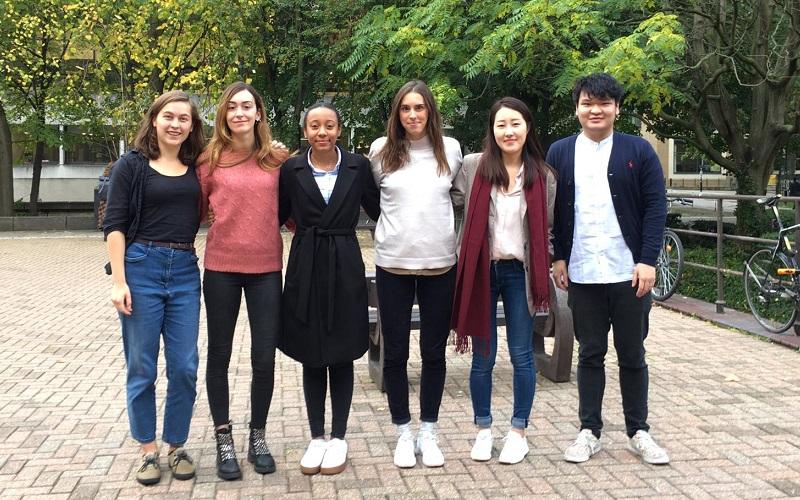GGE Society 2019-20