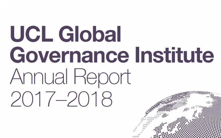 GGI Annual Report 2017-18