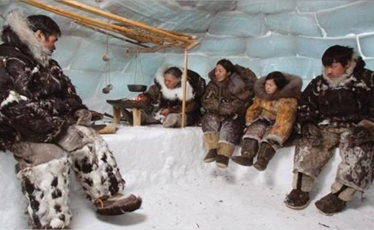 SDGs Arctic Event