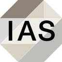 Institute of Advanced studies logo