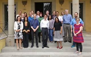 EUI-GGI Workshop: Implementing the Paris Agreement