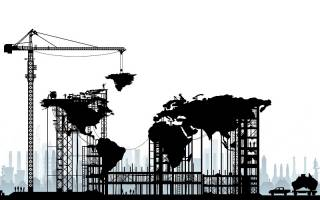 Building the world