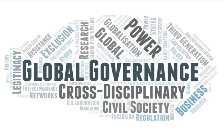 Global Governance Third Generation