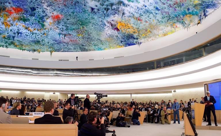 UN Human Rights Council