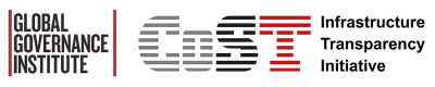 GGI and CoST logos