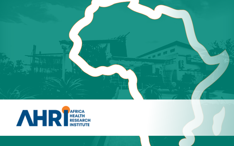 Africa health research institute teaser image