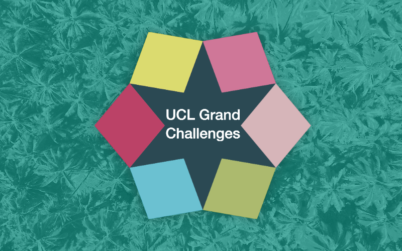 UCL Grand Challenge of Global Health teaser image