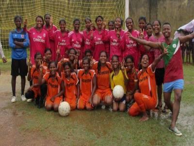 JIAH project sports participation