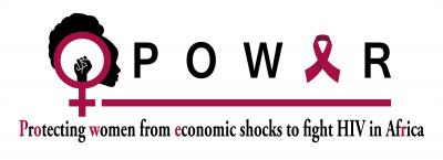 POWER project logo