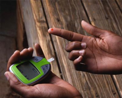 D-magic Trial: Tackling Diabetes in Bangladesh small