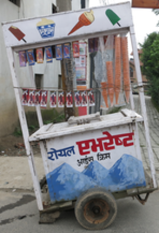 diabetes in nepal
