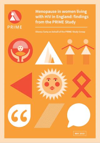 PRIME report cover