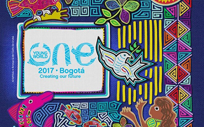 The One Young World Summit - Colombia 2017 - Latin America
