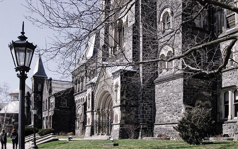 University of Toronto: Flickr/VV Nincic…