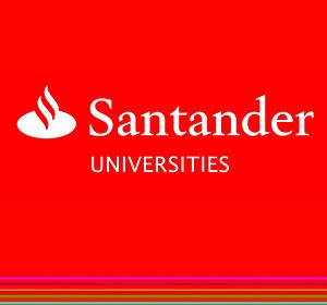 Santander unis logo