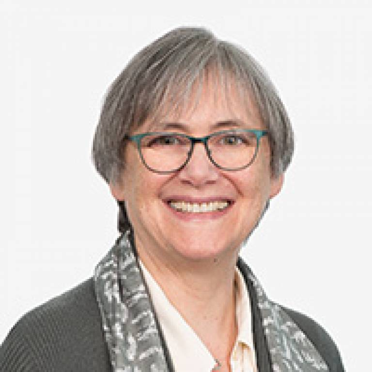 Professor Caren Levy - UCL Global Engagement Office