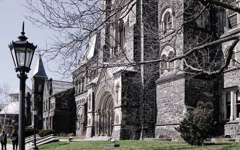 University of Toronto: Flickr/VV Nincic…