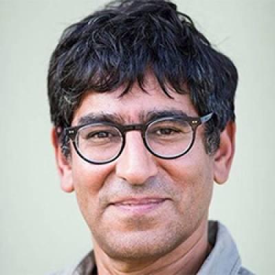 Professor Deenan Pillay, Pro-Vice-Provost International