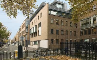 UCL Institute of Child Health (ICH)