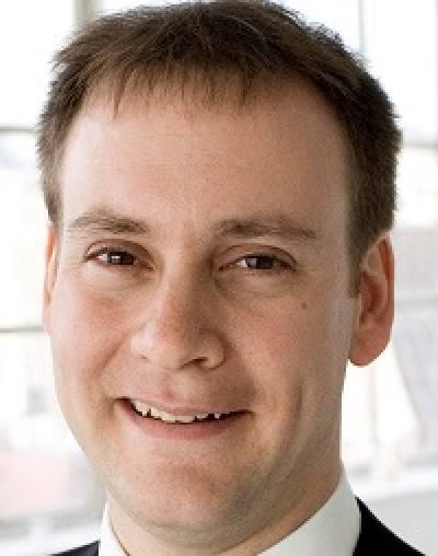 Brad Karp - UCL Global Engagement Office