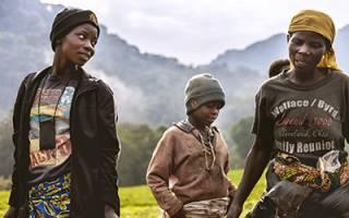 Women and children in Kigali, Rwanda (Image: iStockphoto)…