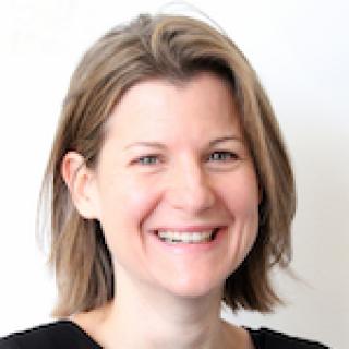 headshot of Professor Jolene Skordis