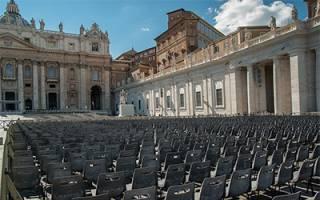 The Vatican - Rome - Max Pixel
