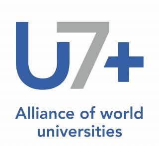 U7+ Alliance logo