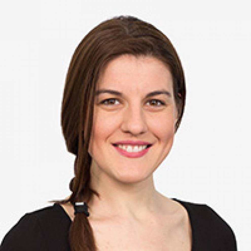 Jovana Savanovic - UCL Global Engagement Office