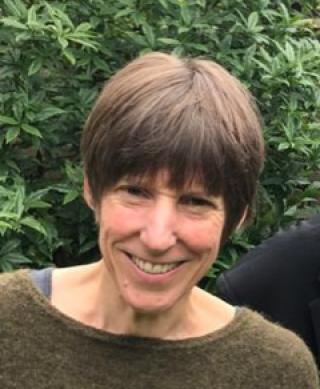 Professor Stephanie Bird photo