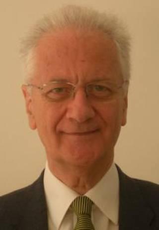 Mr Turlogh O'Brien