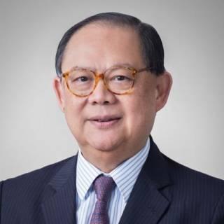 Mr Victor Chu