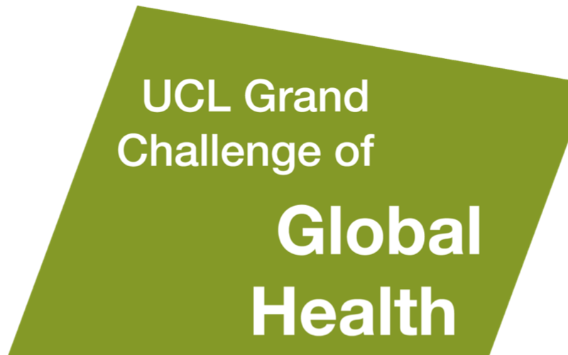 Grand Challenge of Global Health