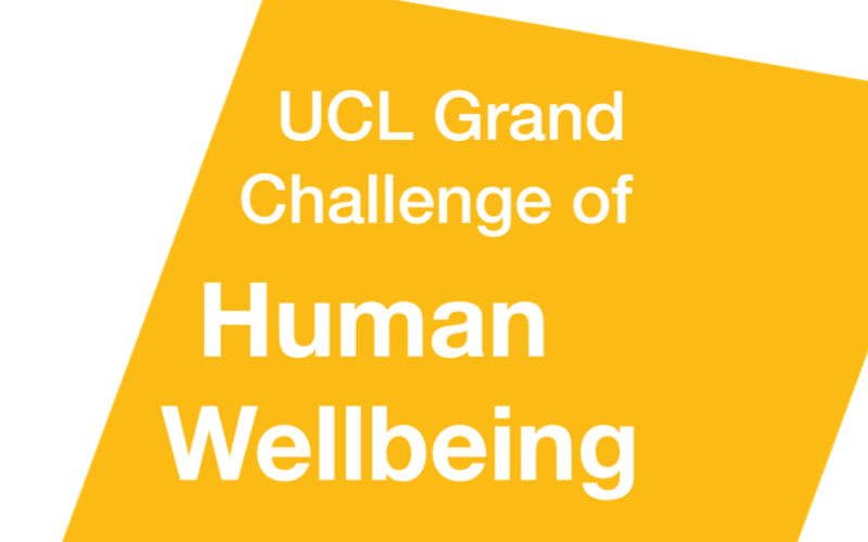 Grand Challenge of Human Wellbeing