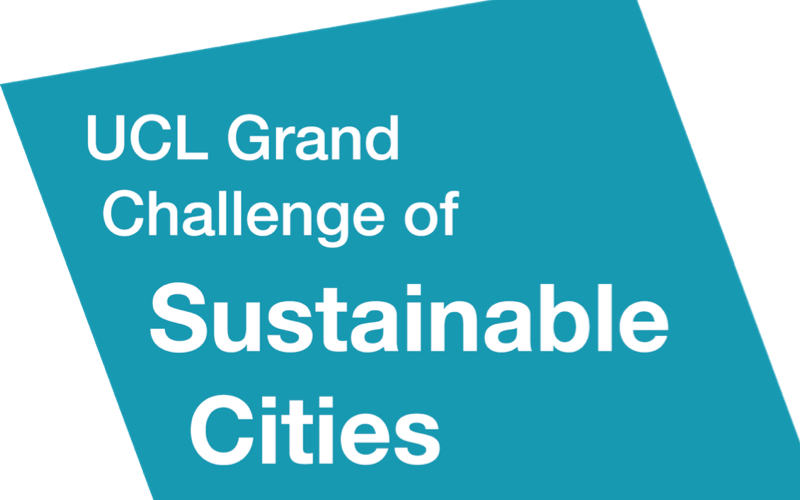 Grand Challenge of Sustainable Cities