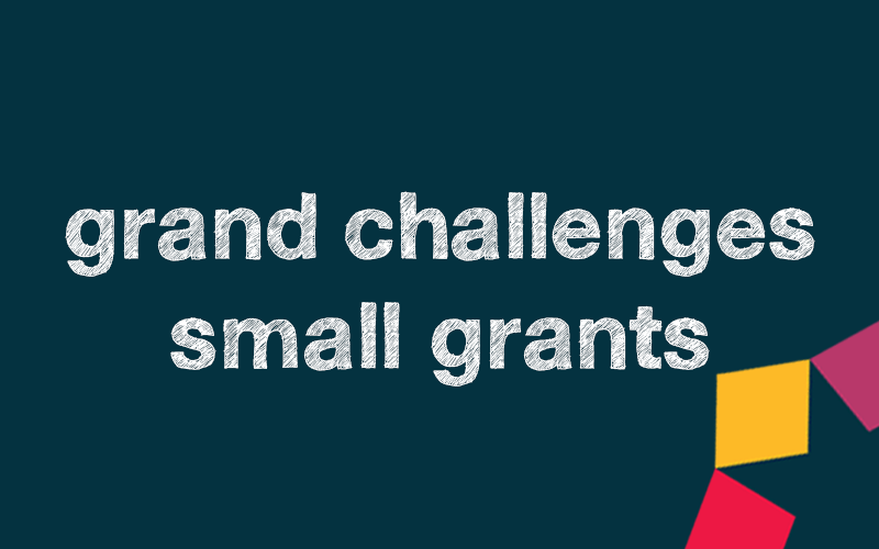 smallgrants