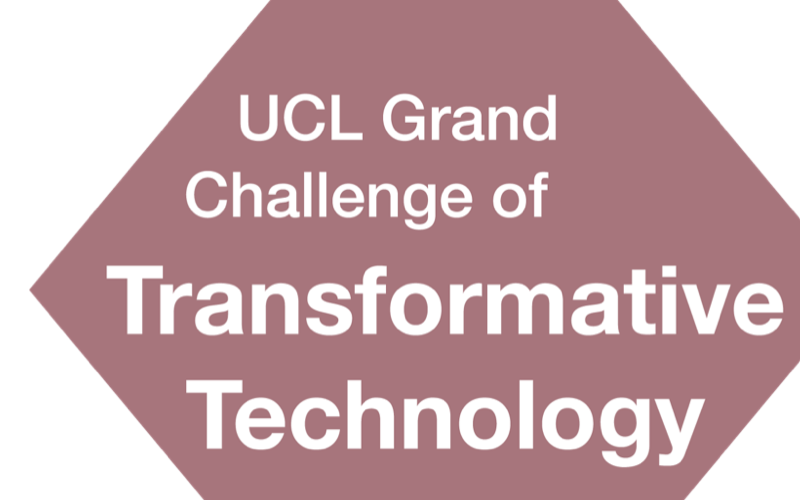 Grand Challenge of Transformative Technology