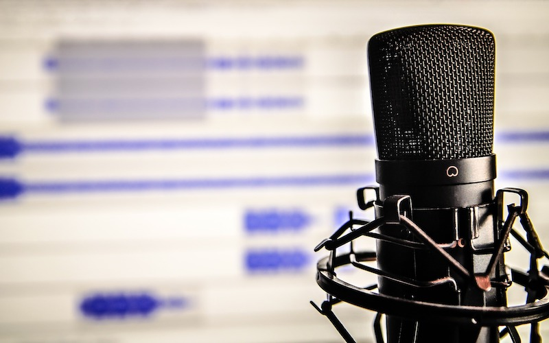Grand Challenges Podcasts