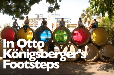 In Otto Königsberger's Footsteps