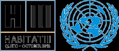 UN Habitat III Logo